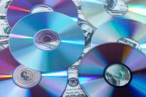 CD Ripping Service - Convert CD to MP3