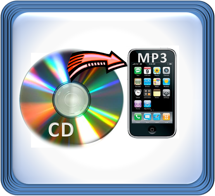 Image result for ripping cds