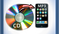 CD Ripping Service
