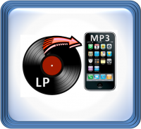 LP to MP3 Conversion